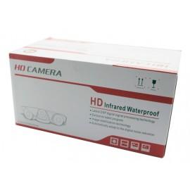 Mini Ασύρματη κρυφή κάμερα με καταγραφή, Wi-Fi, 3000mAh