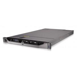 DELL used Server PowerEdge R610, 2x E5504, 8GB, DVD, 2x 710W, 6x SFF, SQ