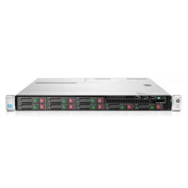 HP used server DL360E G8 2x E5-2430L, 16GB, 2x460W, P420/1GB, SFF, SQ
