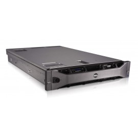 DELL used PowerEdge R710, 2x E5645, 8GB, DVD, 2x 870W, 6LFF, SQ