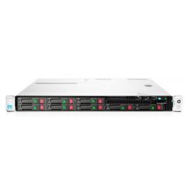 HP Server ProLiant DL360p Gen8, 2x E5-2609, 8GB, 2x 460W, REF SQ