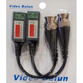 Παθητικό Video Balun ST-202L για κάμερες
