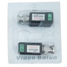 Παθητικό Video Balun HD03 για κάμερες