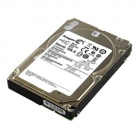SEAGATE used SAS HDD ST600MM0006, 600GB, 6G, 10K, 2.5""
