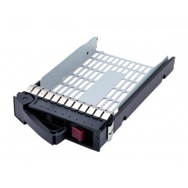 "SAS HDD Drive Caddy Tray 373211-001 For HP 3.5"" (used)"