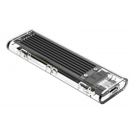 ORICO θήκη για Μ.2 B key SSD TCM2F-C3, USB3.1, 5Gbps, 2TB