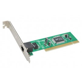 TP-LINK 10/100Mbps PCI Network Adapter - TF-3239DL
