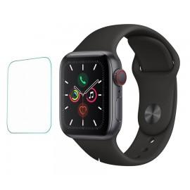 POWERTECH Tempered Glass 9H 2.5D TGC-0378, 42mm, Apple Watch Series 5