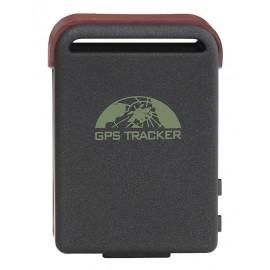 COBAN GPS Tracker οχημάτων TK102B, GSM/GPRS, 800mAh