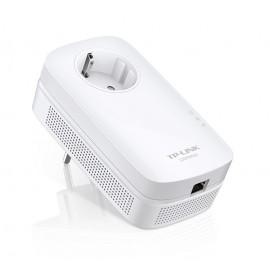 TP-LINK AV1200 Gigabit Powerline Adapter TL-PA8010P, 2x2 MIMO, Ver. 1.0