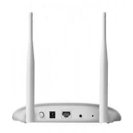 TP-LINK 300Mbps Ασύρματο N Access Point TL-WA801ND, WPS, WDS, Ver. 4.0