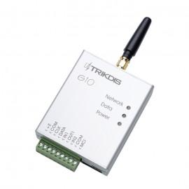 TRIKDIS GSM/GPRS Μεταδότης σημάτων συναγερμού G10, προγρ/νος, Universal