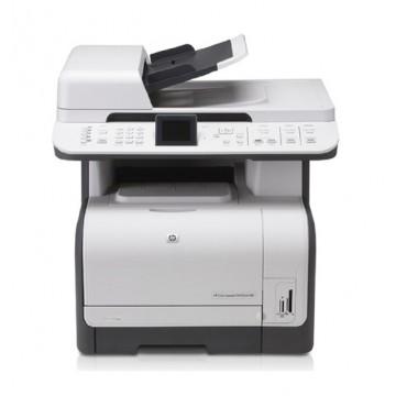 HP used Εκτυπωτής LaserJet CM2320fxi, Color, MFP, με toner