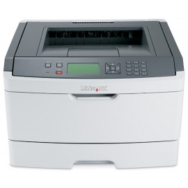 LEXMARK used Εκτυπωτής E460DN Workgroup, Mono, Laser