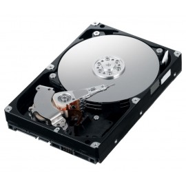 "HITACHI used HDD 400GB, 3.5"", SATA"