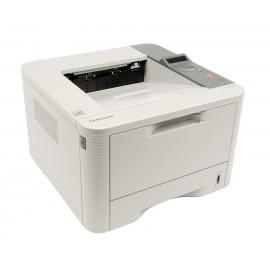SAMSUNG used Printer ML-3710ND, Laser, Monochrome, με toner