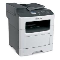 LEXMARK used Multifunction Printer MX310DN, Laser, Mono, με toner