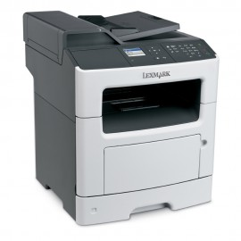 LEXMARK used Multifunction Printer MX310DN, Laser, Mono, με toner