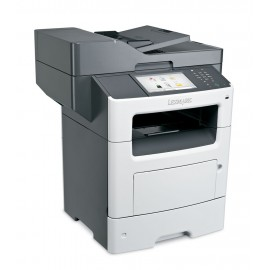 LEXMARK used MFP Printer MX611DHE, Laser, Mono, με Toner