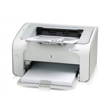 HP used Printer P1102, Laser, Monochrome, με toner