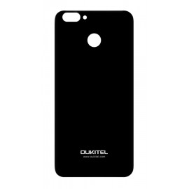 OUKITEL Battery Cover για Smartphone U22, Black