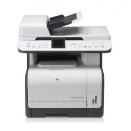 HP used Εκτυπωτής LaserJet CM2320fxi, Color, MFP, no toner