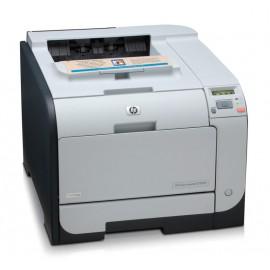 HP used Printer LaserJet CP2025DN, Color, no toner