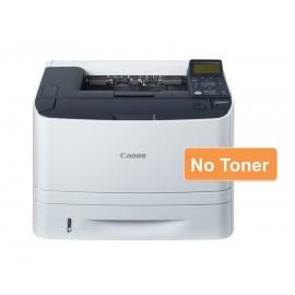 CANON used Printer i-SENSYS LBP6670dn, laser, Mono, P2055DN, no toner