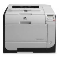 HP used printer M351A, laser, color, χωρίς toner