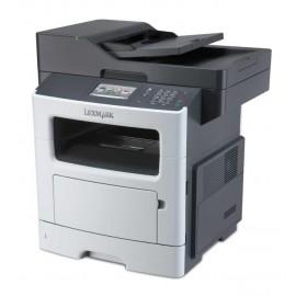 LEXMARK used MFP Printer MX511DE, Laser, Mono, low toner & drum