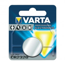 VARTA μπαταρία λιθίου 3v - CR2320