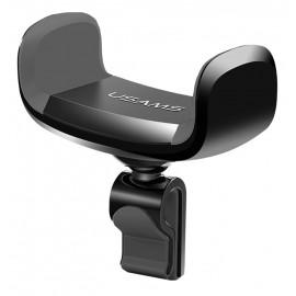USAMS βάση smartphone για αυτοκίνητο US-ZJ004, μαύρη