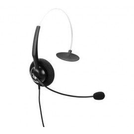 VT Headset VT1200 Omni Mono, Goose-neck, 3.5mm