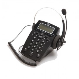 VT Headset Telephone T200, με Headset VT1000