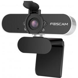 FOSCAM web κάμερα W21, USB, Full HD, μικρόφωνο, 84° γωνία θέασης, μαύρη