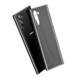 BASEUS θήκη Wing για Samsung Note 10 WISANOTE10-01, μαύρη
