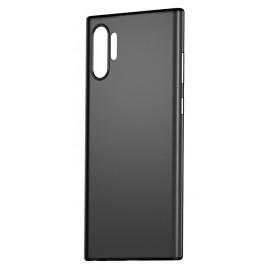 BASEUS θήκη Wing για Samsung Note 10+ WISANOTE10P-01, μαύρη
