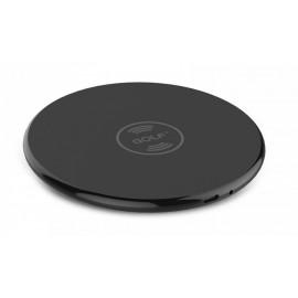 GOLF Wireless φορτιστής WQ3, 1A, μαύρος