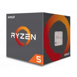 AMD CPU Ryzen 5 1500X, 3.5GHz, AM4, 18MB, Wraith Spire cooler