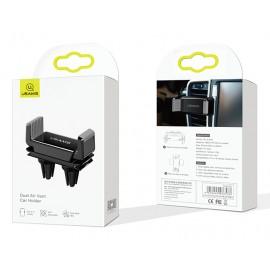 USAMS βάση smartphone για αυτοκίνητο US-ZJ045, μαύρη