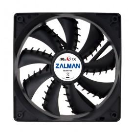 ZALMAN ανεμιστήρας ZM-F1 PLUS (SF), Ultra Quiet, 80mm, 12V 3pin