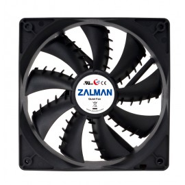 ZALMAN ανεμιστήρας ZM-F3 (SF), Ultra Quiet, 120mm, 12V 3pin
