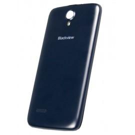 BLACKVIEW Battery Cover για Smartphone Zeta, Black