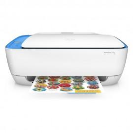 HP DeskJet All in One 3639 Έγχρωμο Πολυμηχάνημα (F5S43B) (HPF5S43B)