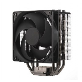 COOLER MASTER CPU COOLER HYPER 212 BLACK EDITION (RR-212S-20PK-R1), INTEL LGA 2066/2011-v3/201 /1151/1150/1155/1156/1366, AMD AM4/AM3+/AM3/AM2+/AM2/FM2+/FM2/ FM1, 2YW.