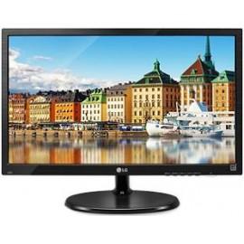 """LG MONITOR 24M38H-B, LCD TFT LED, 23.6"""", 16:9, 200 CD/M2, 5.000.000:1, 5MS, 1920x1080, 15PIN DSUB/HDMI/HP OUT, 3YW & 0 PIXEL."""