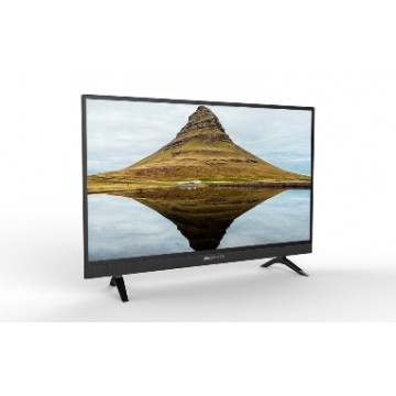 "SKYWORTH TV 40"" 40E3A11G, LCD TFT LED, 40"", 16:9, 235CD/M2, 1920x1080, DVB-T/T2/C/ANALOG/S/S2/MPEG4, 2xHDMI (1 MHL), COMPOSITE, USB, HEADPHONE, CI SLOT, 2x6W, BLACK, 2YW."