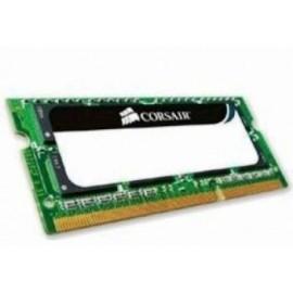 CORSAIR RAM SODIMM 4GB CMSO4GX3M1A1333C9, DDR3, 1333MHz, LTW.