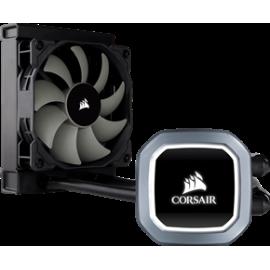 CORSAIR HYDRO COOLER H60 CW-9060036-WW, INTEL LGA2066/2011/1150/1151/1155/1156/1366, AMD AM4/AM3/AM2, 5YW.