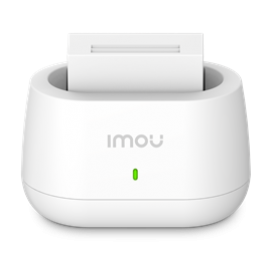 IMOU IP CAMERA ACCESSORY CHARGING STATION.